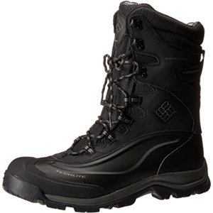 Columbia Men's Bugaboot Plus III XTM OM Cold Weather Boot