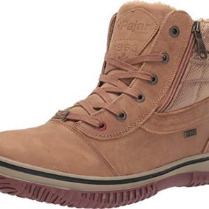 Pajar Mens Tavin Boot, Honey Combo