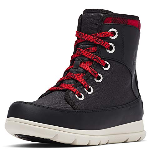 Sorel - Women's Explorer Waterproof Insulated Sneaker Boot