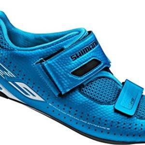 SHIMANO Cycling Shoe - Men's Blue