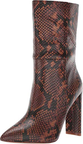 ALDO Womens Schuler Pointed Toe Mid-Calf Fashion Boots