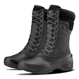 The North Face Women's Shellista II Mid