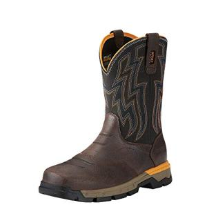 Ariat Work Men's Rebar Flex Western Composite Toe Work Boot