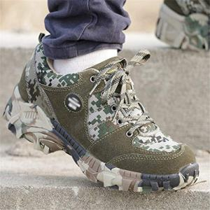 Outdoor Hiking Shoes Military Tactical Camouflage Trekking Shoes