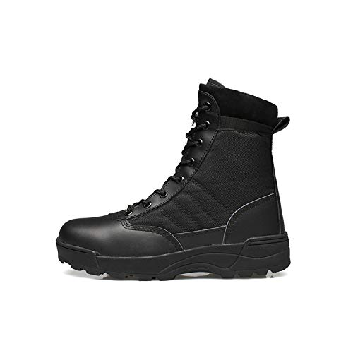 Men's Outdoor Army Boots Military Desert Tactical Boot Shoes