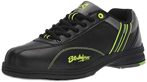 KR Strikeforce Bowling Shoes Mens Raptor Performance Bowling Shoes