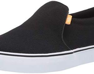 Nike Women's Court Royale AC SLP Sneaker, black/white