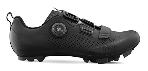 Fizik X5 Terra Cycling Footwear, Black