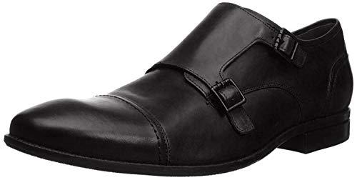 Cole Haan Men's Warner Grand Monk-Strap Loafer