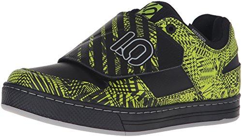 Five Ten Men's Freerider Elc Approach Shoes, Psychedelic Yellow