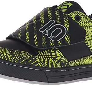 Five Ten Men's Freerider Elc Approach Shoes, Psychedelic Yellow