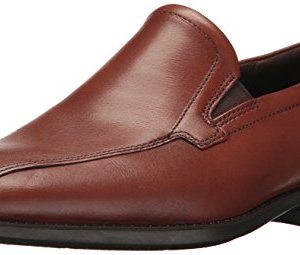 ECCO Men's Edinburgh Bike Toe Slip On Loafer Slip-On