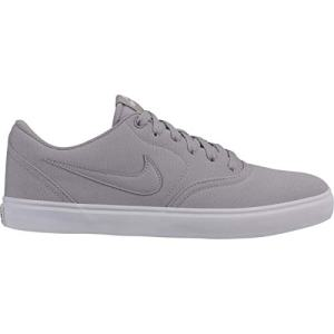 Nike Men's Sb Check Solar Canvas Skate Shoe