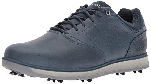 Skechers Men's Go Golf Pro 3 Lx Golf Shoe,Navy