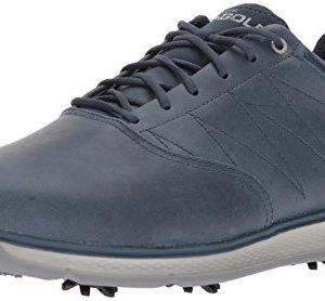 Skechers Men's Go Golf Pro 3 Lx Golf Shoe,Navy