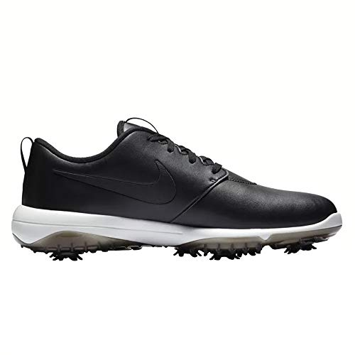 Nike Roshe G Tour Golf Shoes 2019 Black/Summit White