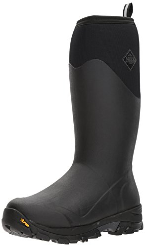 Muck Arctic Ice Extreme Conditions Tall Rubber Men's Winter Boots