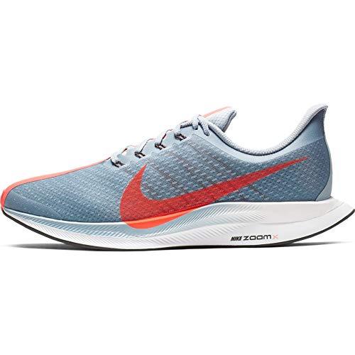 Nike Zoom Pegasus 35 Turbo Men's Running Shoe Black/VAST Grey-Oil