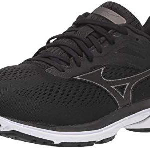 Mizuno Men's Wave Rider Running Shoe, dark shadow