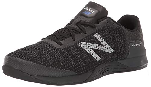 New Balance Men's Cross Trainer, WHITE/BLACK