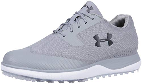 Under Armour Men's Tour Tips Knit Spikeless Golf Shoe