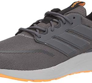 adidas Men's EnergyFalcon Running Shoe, Grey/White