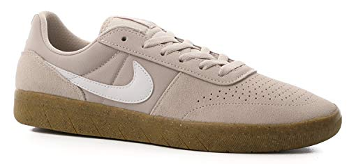 Nike Men's SB Team Classic Desert Sand/Light Brown/Gum/White Skate