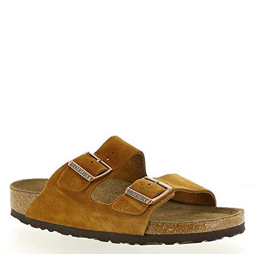 Birkenstock Arizona Soft Footbed Limited Edition Narrow Sandal