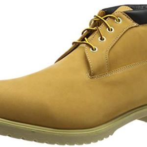 Timberland Men's Premium WP Chukka Newman, Wheat
