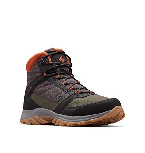 Columbia Men's Terrebonne II Sport MID Omni-TECH Hiking Shoe