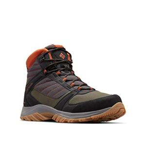 Columbia Men's Terrebonne II Sport MID Omni-TECH Hiking Shoe