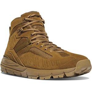 "Danner Men's FullBore 4.5"" Shoe, Coyote"
