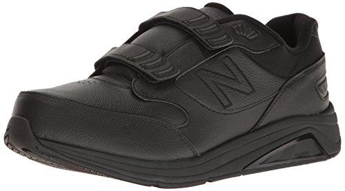 New Balance Men's Mens Walking Shoe Walking Shoe, Black/Black