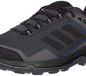 adidas outdoor Men's Terrex EASTRAIL GTX Hiking Boot, Grey Four/Black/Grey Three
