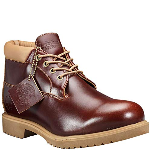 Timberland Men's Waterproof Chukka Boots