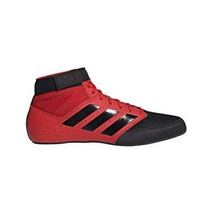 adidas Mat Hog 2.0, Red/Black/White