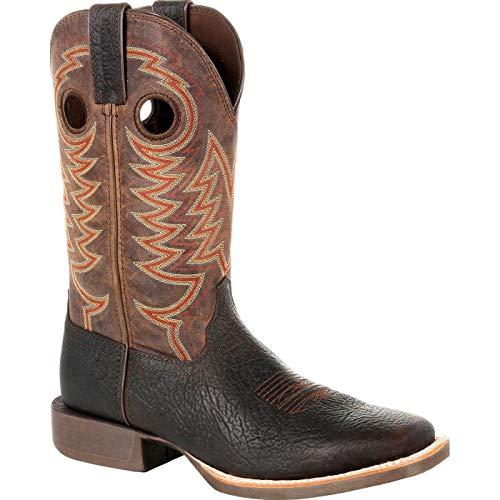 Durango Rebel Pro Dark Bay Western Boot