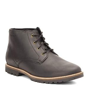 Cole Haan Men's Nathan Chukka Boot, Black