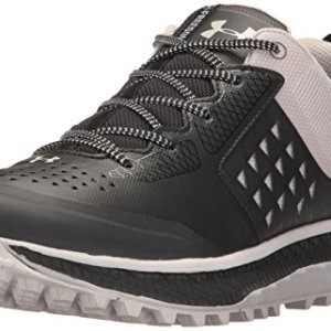 Under Armour Men's Freedom Horizon STR Sneaker, Black