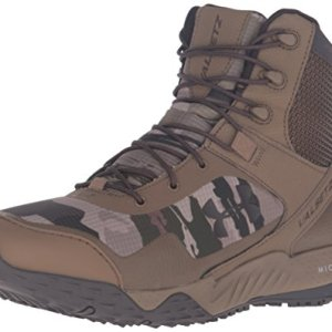 Under Armour Men's Valsetz RTS Military and Tactical Boot, Reaper Camo