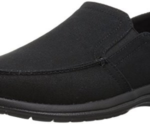 Crocs Men's Santa Cruz Convertible Slip On Loafer Casual Shoes Flat