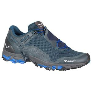 Salewa Men's Ultra Train 2, Dark Denim/Royal Blue