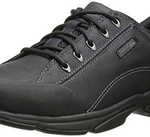 Rockport Men's Chranson Black
