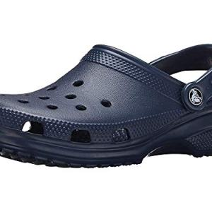 Crocs Classic Clog Navy Men's 11, Women's