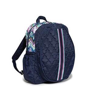 cinda b. Tennis Backpack, Midnight Calypso