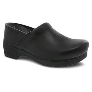 Dansko Men's XP 2.0 Mens Black Clog