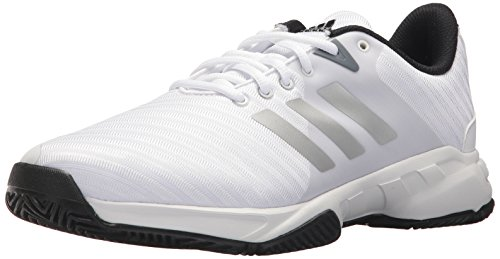 adidas Performance Men's Barricade Court 3 Wide Tennis Shoe