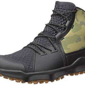 Under Armour Men's Speedfit 2.0 Hiking Boot, Black