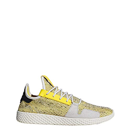 adidas Pharrell Williams SOLARHU Tennis V2 Shoes Men's, Yellow