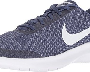 Nike Men's Flex Experience Rn 7 Blue Recall/White Ankle-High